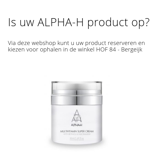 ALPHA - H