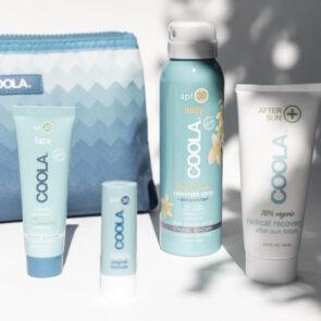 COOLA zonprotectie