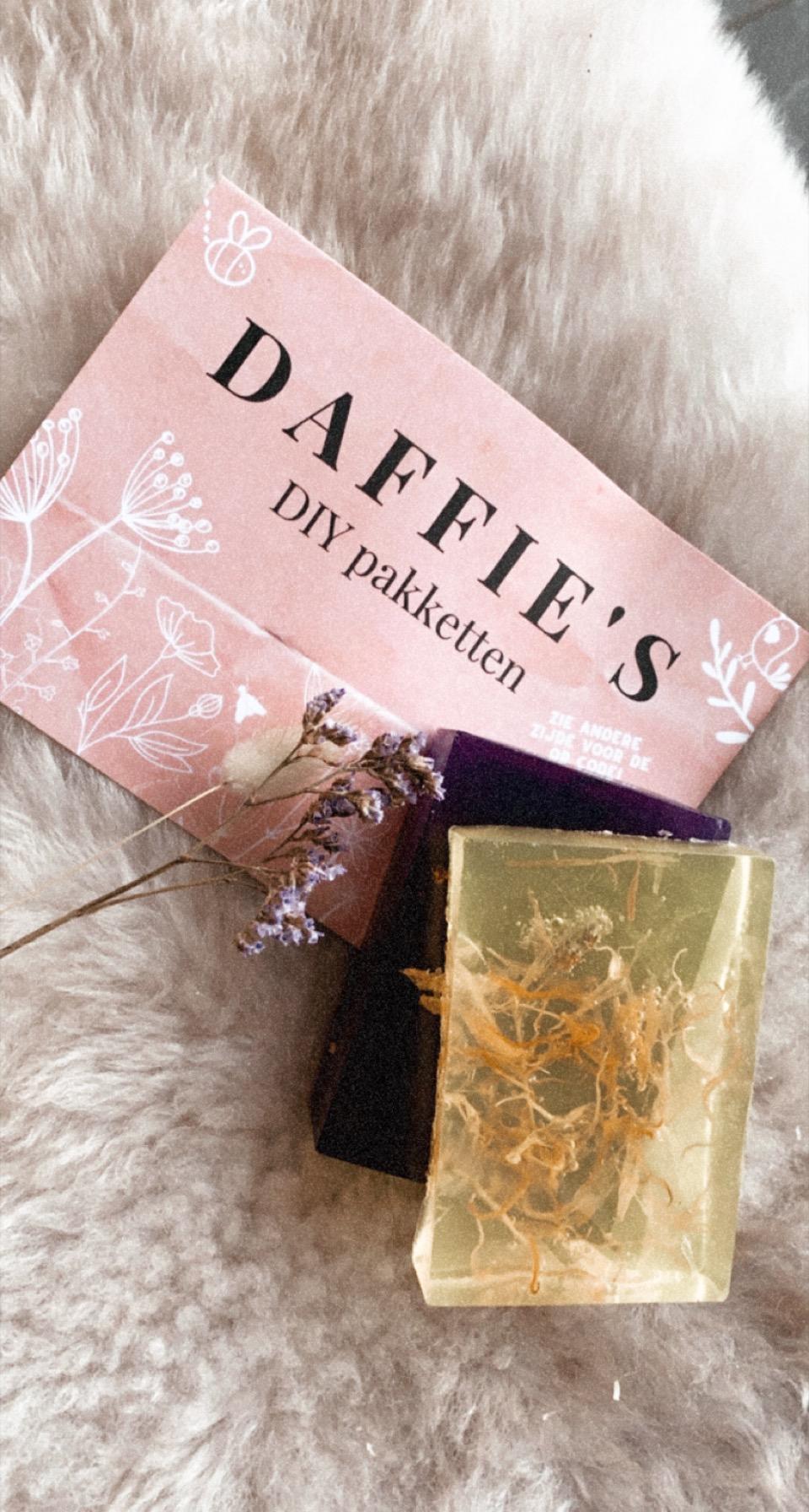 Daffie's DIY