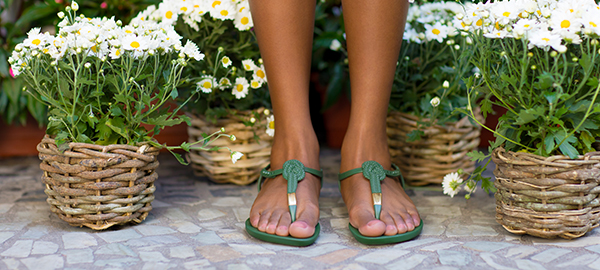 Slippers & Sandaaltjes